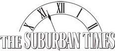Logo for The Suburban Times